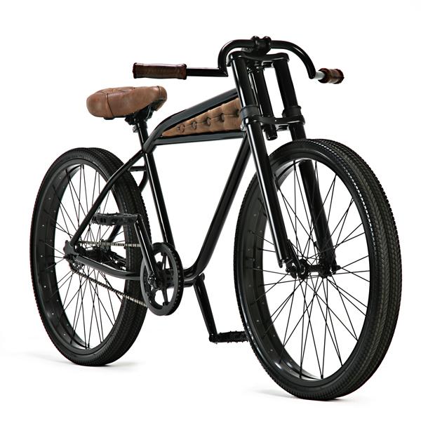 Autum Minion Cruiser Bike